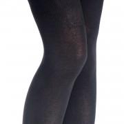 Marilyn Puskojinės virš kelių Zazu Cotton  899