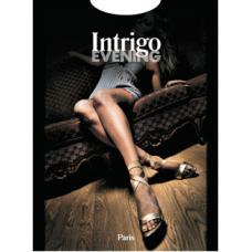 Intrigo Pėdkelnės Paris