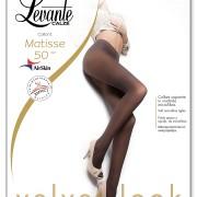 Levante Pėdkelnės Matisse 50