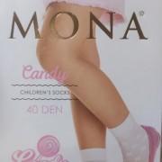 Mona Vaikiškos Kojinaitės Candy