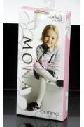 Mona Vaikiškos pėdkelnės Carino 100