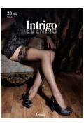 Intrigo Kojinės Asmara 20