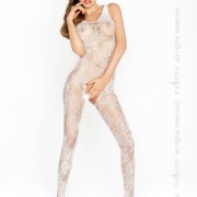 Viso Kūno Kojinė Passion Erotic Line BS020