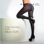 BESIŪLĖS Royal Pėdkelnės Seamless Nude Micro Soft 50